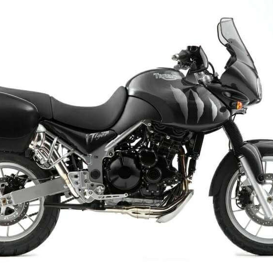 Triumph Tiger 955i Motorbike Finance from Superbike Loans